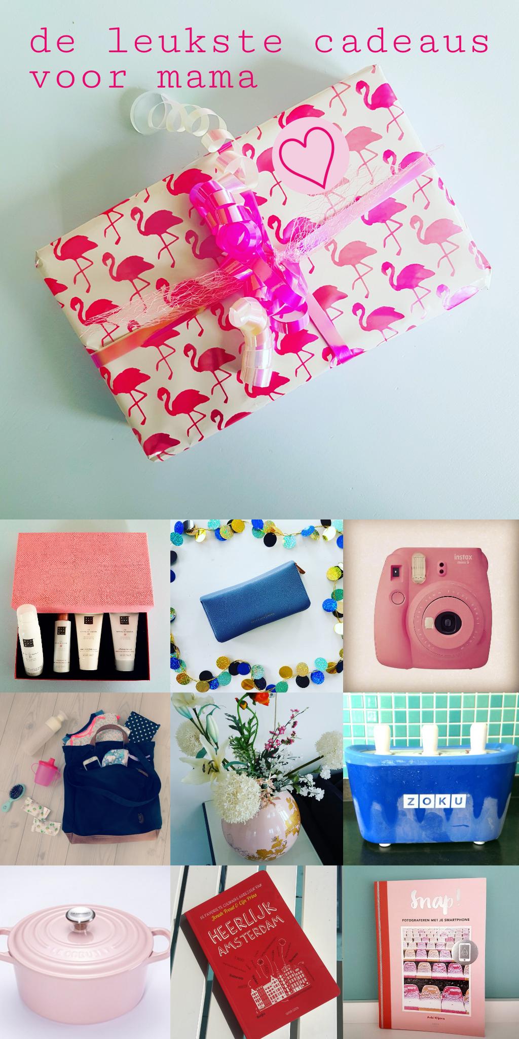 De Leukste Cadeau Tips Voor Vrouwen Wat Koop Je Voor Mama