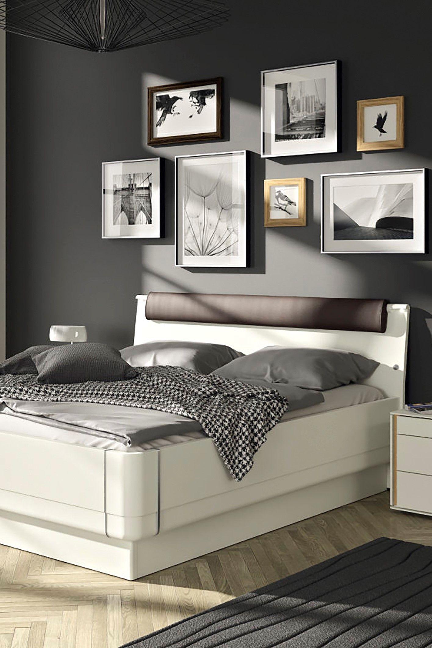 Bett Multi Bed 180x200 Cm In 2020 Bett Ideen Hulsta Bett Haus Wohnzimmer