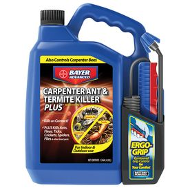 Bayer Advanced Carpenter Ant And Termite Killer Plus 1 3-Gallon