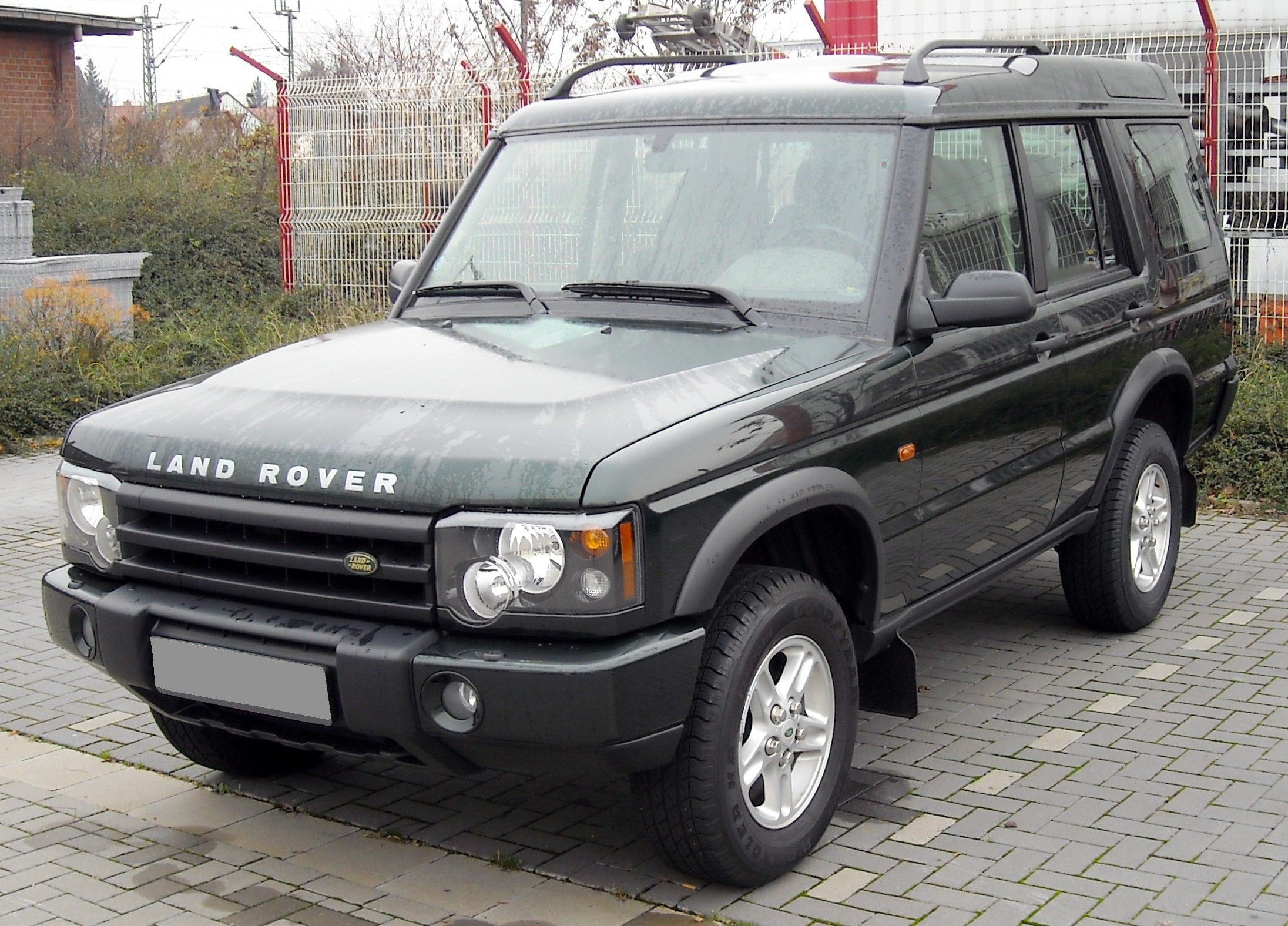 Take care of your 2003 land rover discovery and you ll be rewarded