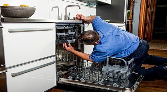 Dishwasher Installation in Walpole MA, Mansfield MA
