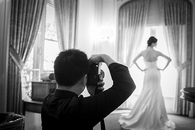 Every Single Question You Need To Ask Your Wedding Photographer Before Booking