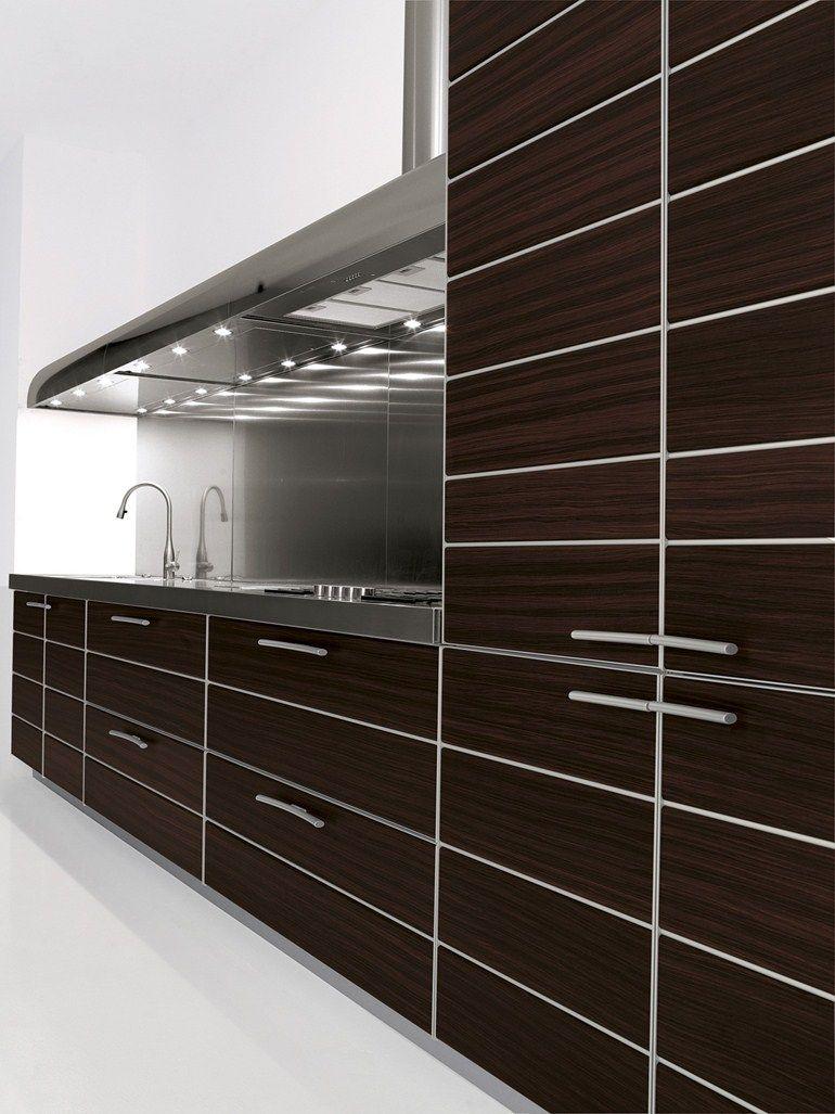 #kitchen SOVIORE By SCHIFFINI | #design Vico Magistretti