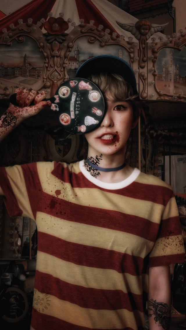 Red Velvet Wendy (Edit) • reblog if you save/use please