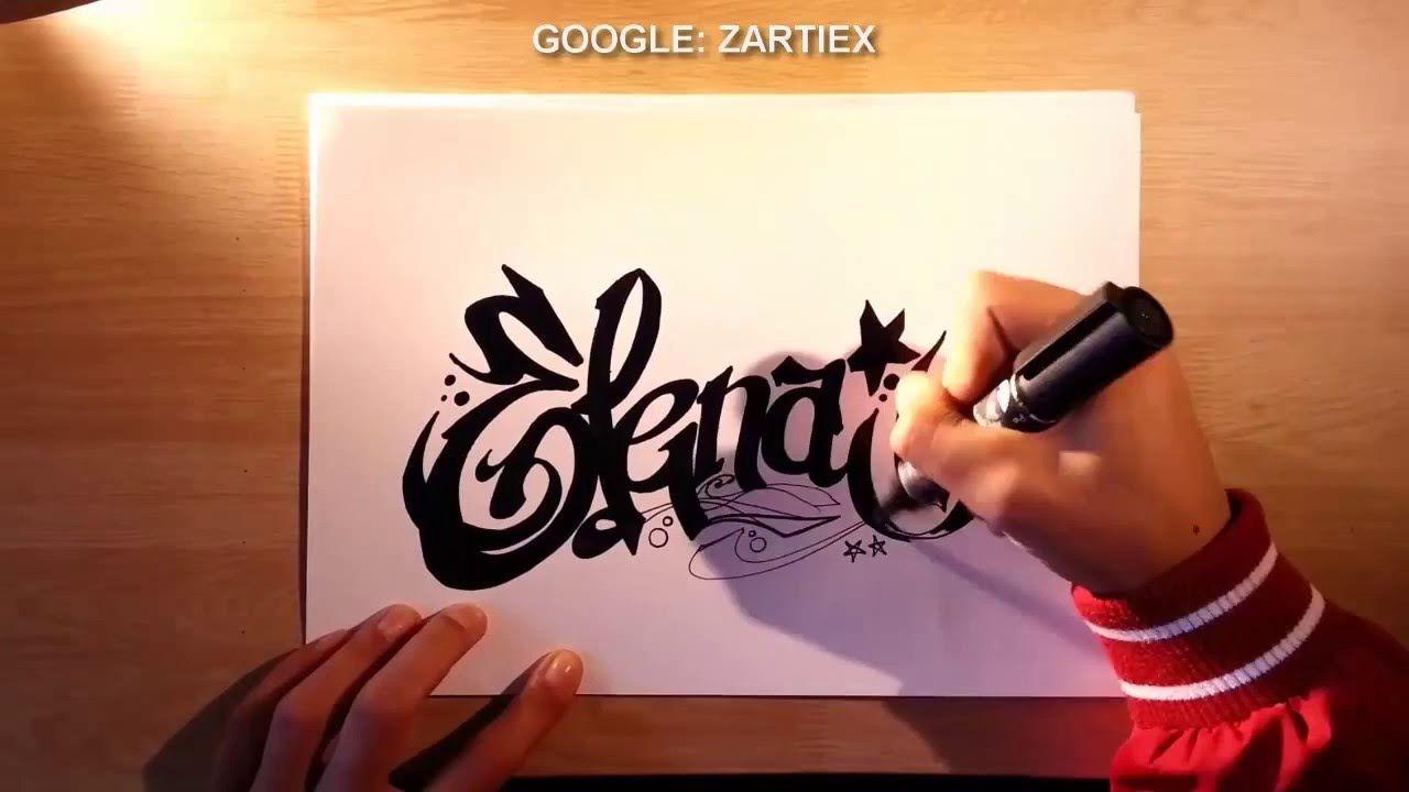 Letras Graffiti 3d 77145 Loadtve