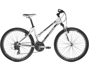 d23689cd6ee Trek 820 WSD – 2013 Trek's entry-level 820 mountain bike is a versatile  step in the mountain direction, equally suited to beginner trails and  potholed city ...