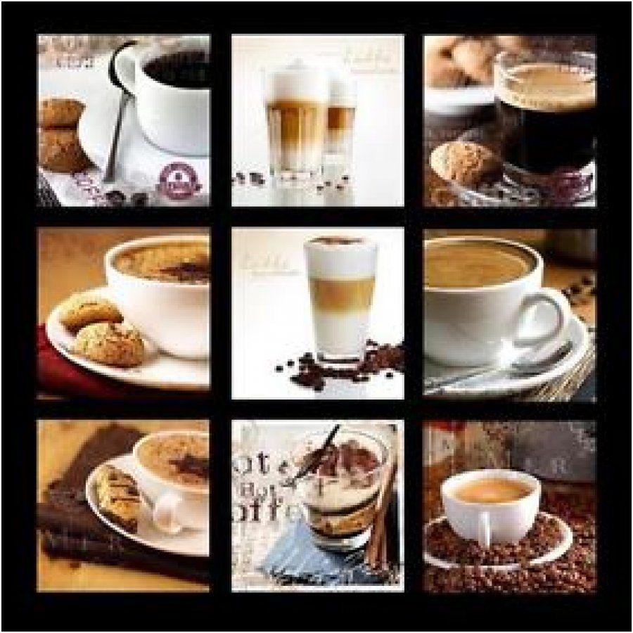 18 Ausgezeichnet Glasbilder Küche Kaffee  Glasbilder küche