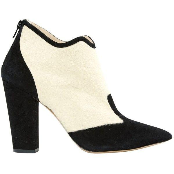 Pre-owned - Leather ankle boots Nicholas Kirkwood Sale Lowest Price Sale Sast Wide Range Of Online koSm88