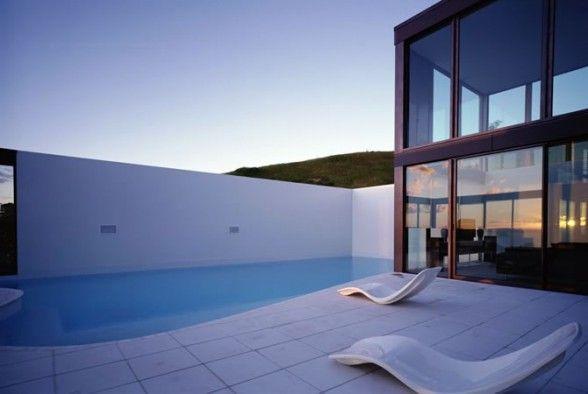 Minimalismo dream house for Casa minimalista definicion