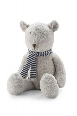Soft bear, organic cotton   bellybutton   €19.90