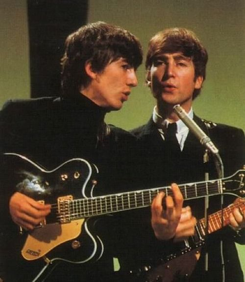 A Wild Beatles Blog Has Appeared