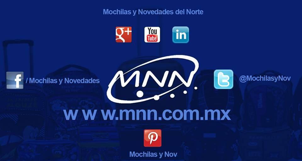 Nuestras redes sociales ;)