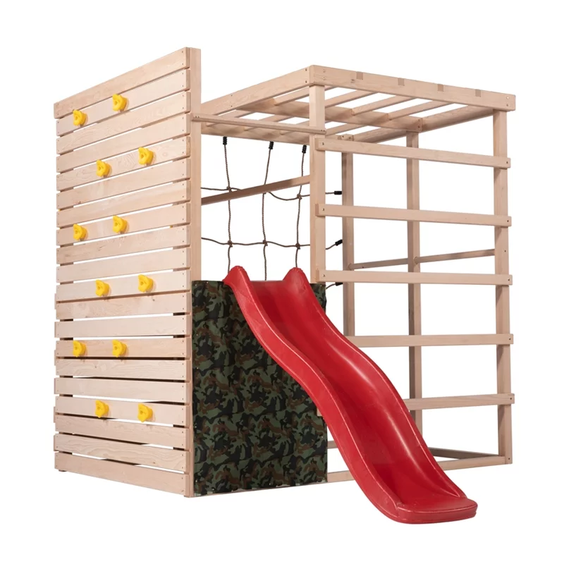 Find Swing Slide Climb Adventure Climbing Cubby At Bunnings Warehouse Visit Your Local Store For The Widest Range Swing And Slide Cubbies Kids Climbing Frame