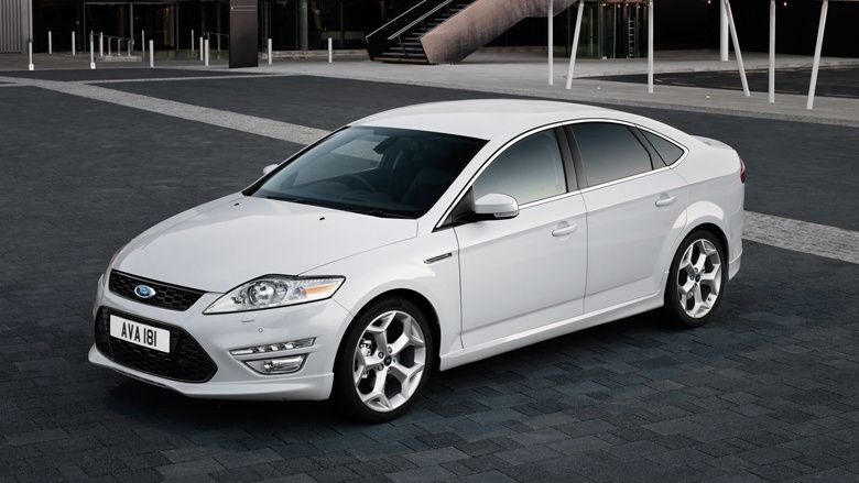 Ford Mondeo Titanium X Sport Car Car Ford Cheap Car Hire