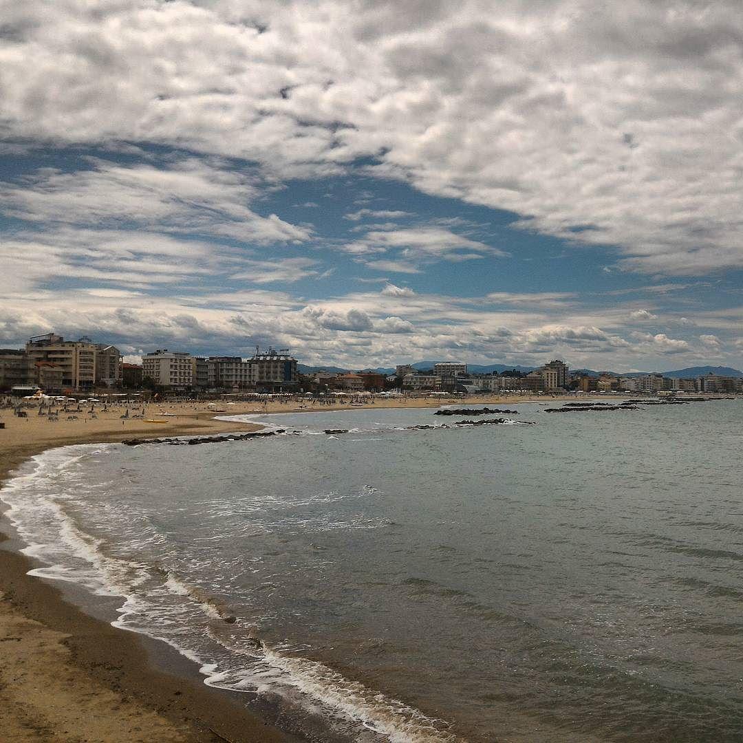 Sopralluoghi #cattolica #Rimini #sea #sopralluogo #location #film #movie #movies #cinema #Director #videomaker #landscape #video #videos #instagood #instadaily #photooftheday #picoftheday #clouds #sky #me #amazing by nicolabedont
