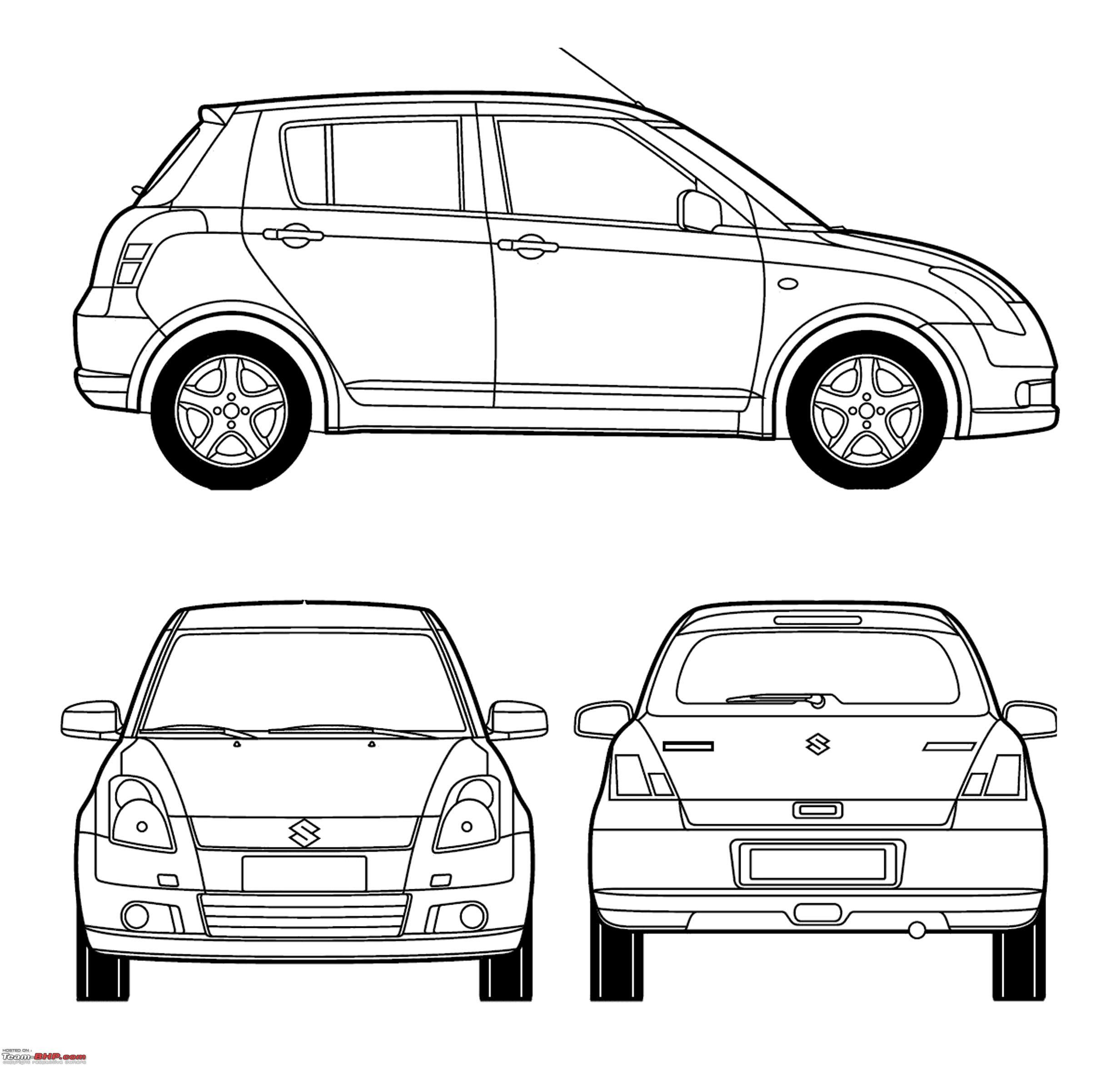 Line Drawing Vehicles : Pin by viscomm lessons on morewhateverilike pinterest