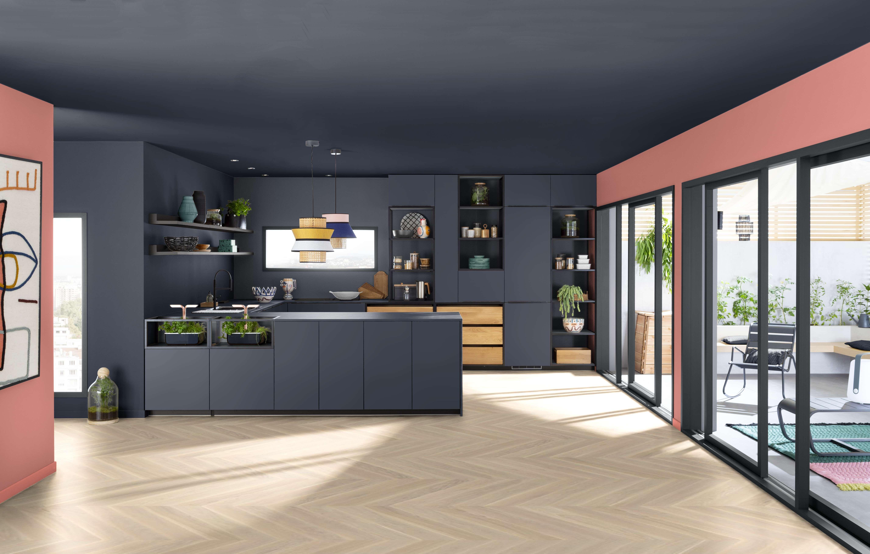 Modèles de cuisines en 2020   Deco cuisine moderne ...