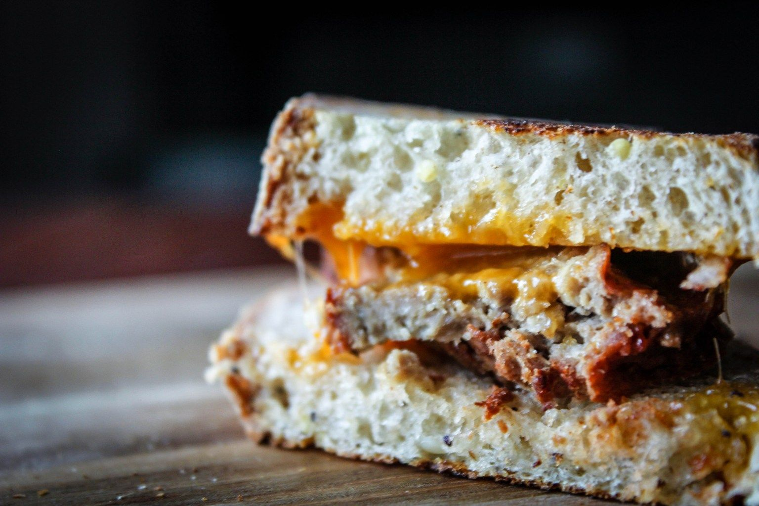 Meatloaf jazzed up bakes in slippers recipes food