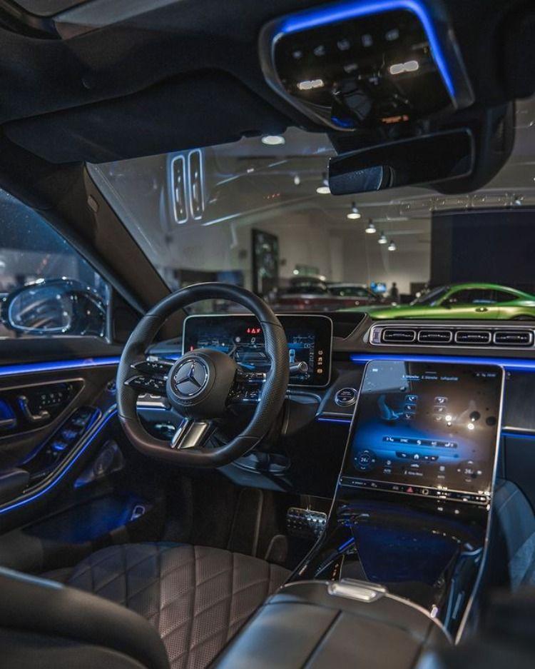 2021 Mercedes S Class Mercedes S Class Mercedes Mercedes Benz