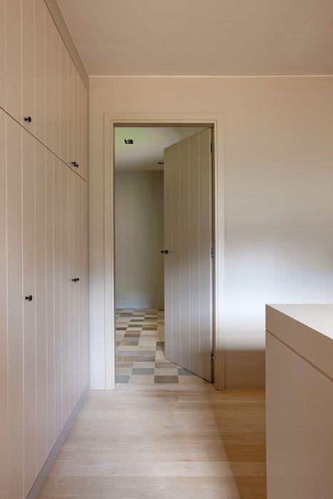 Het Atelier - Interieur (Hooglede, West-Vlaanderen)   project: Dheer ...