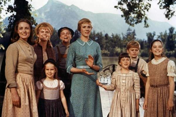 Quiz: Can You Actually Get A 10/15 On This Sound Of Music Challenge? #soundofmusic