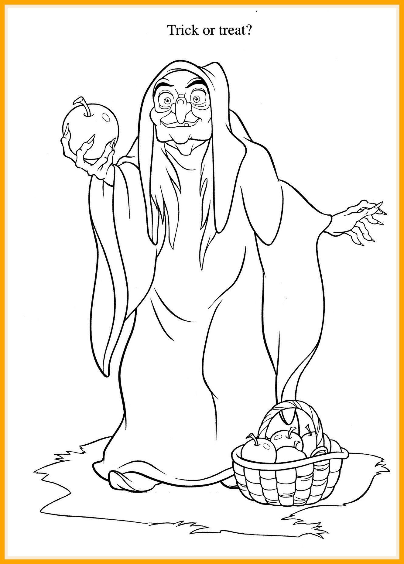Best Evil Witch Silhouette U Pinteres For Disney Villains