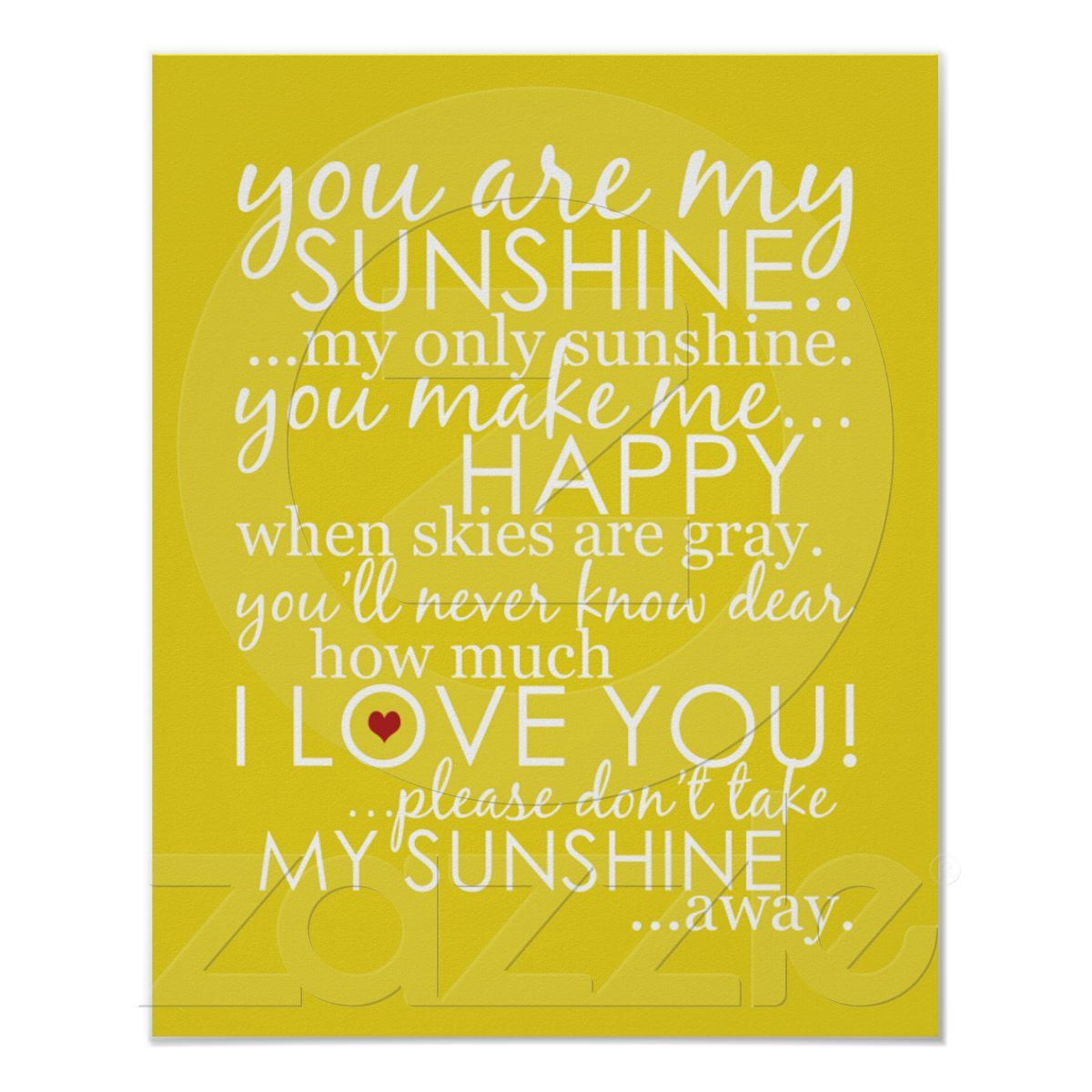 you are my sunshine my favorite song to sing and teach to my