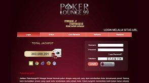Pokerlounge99 Poker Online Agen Poker Online Terpercaya Poker Online Agen