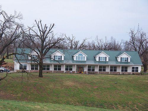 home of the jim bob and michelle duggar family :) | house, duggar