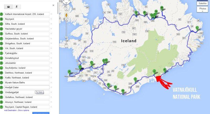Island Highlight Warum Du Unbedingt Eine Eishohlen Tour Am