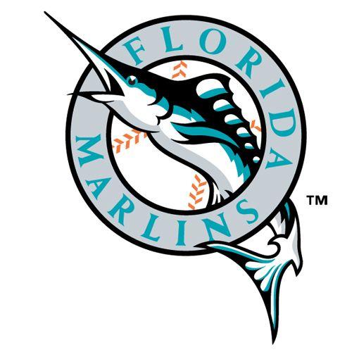 old marlins logo...still cool