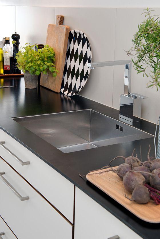 Un piso en el que cada centímetro cuadrado es útil | Pinterest ...