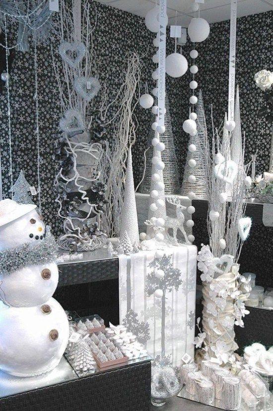 Stunning Winter Wonderland Decor Ideas Christmas15 Winter Wonderland Decorations Winter Wonderland Baby Shower Office Christmas Decorations