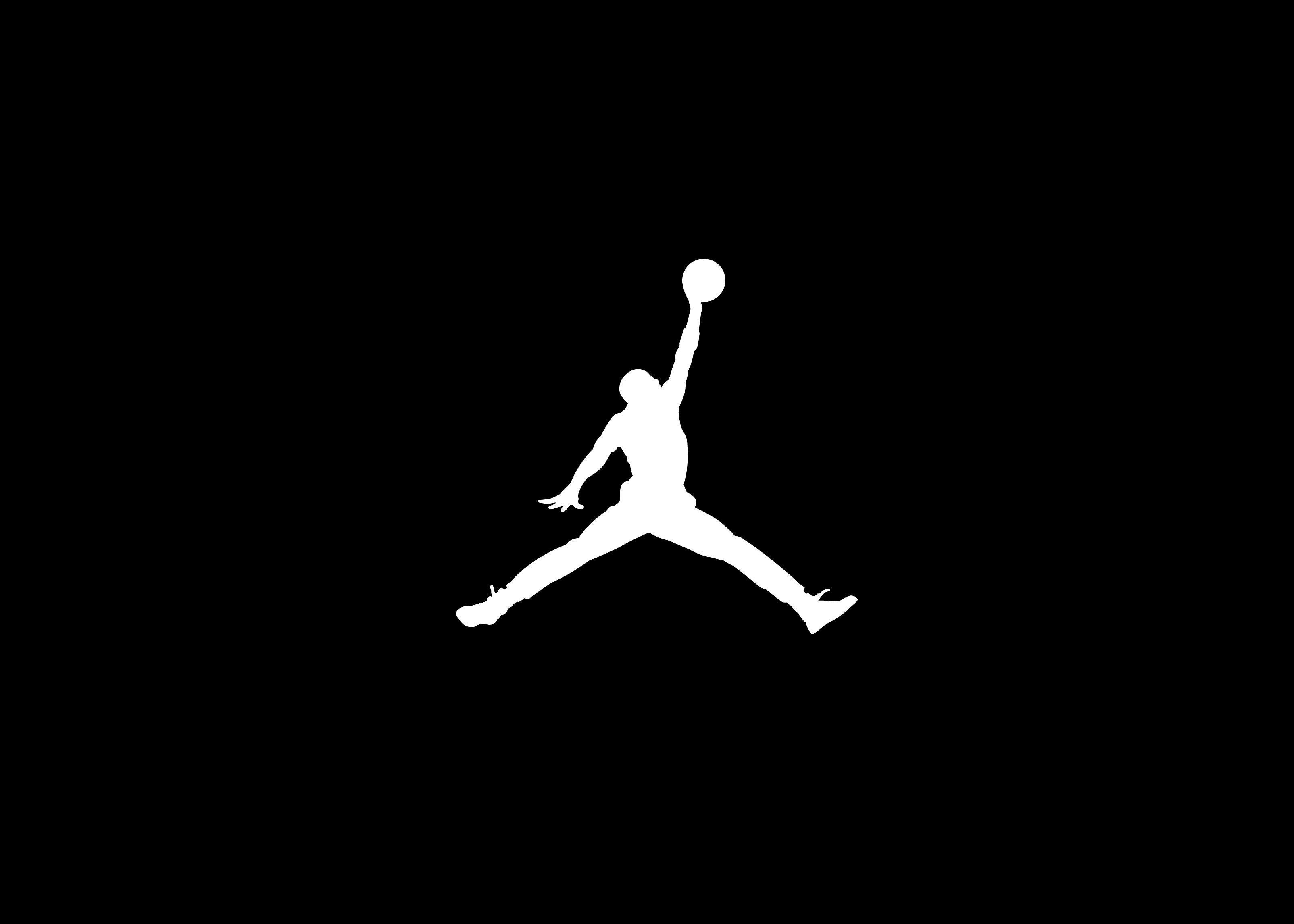 3d air jordan logo backgrounds epic bright