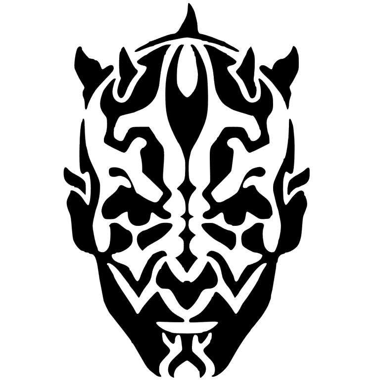 Star Wars Darth Maul Studio File Download