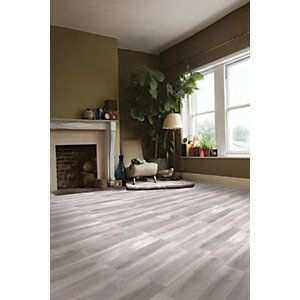 wickes timber grey wood effect porcelain floor and wall tile