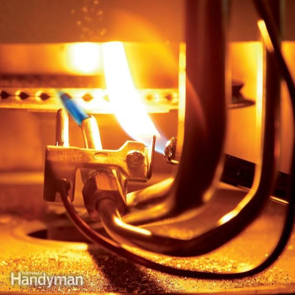 Great How To Fix A Water Heater Pilot Light