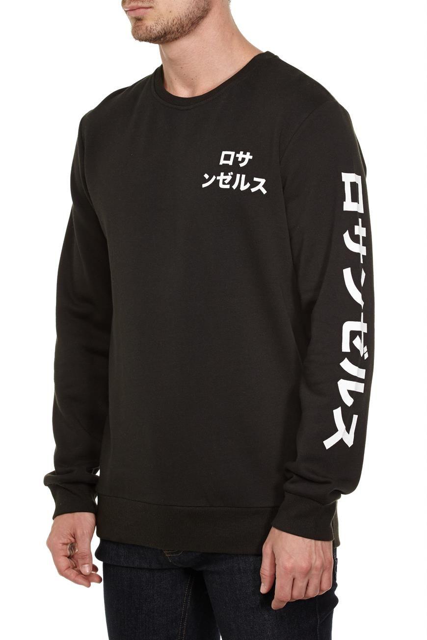 Crew Fleece 2 Fashion Fleece Sweatshirts