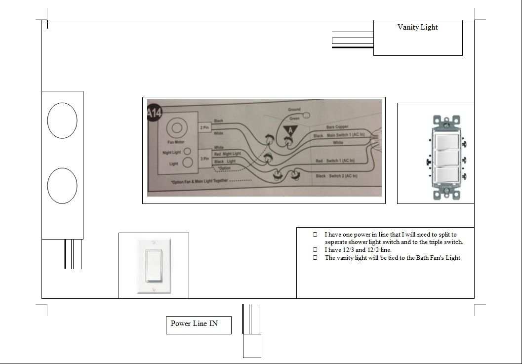 bathroom wiring diagram vanity light wiring diagram wire management   wiring diagram diagrams for wiring bathroom fan and lights vanity light wiring diagram wire