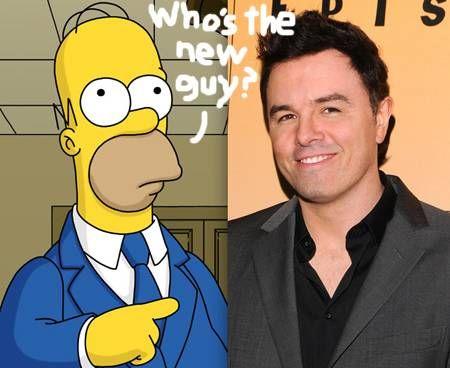 Maker Of Family Guy