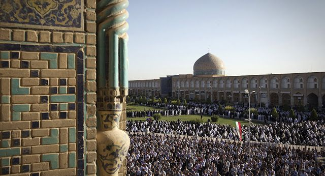 Irán no reexportará mercancías turcas a Rusia | Soy Armenio - Noticias de Armenia y del Cáucaso