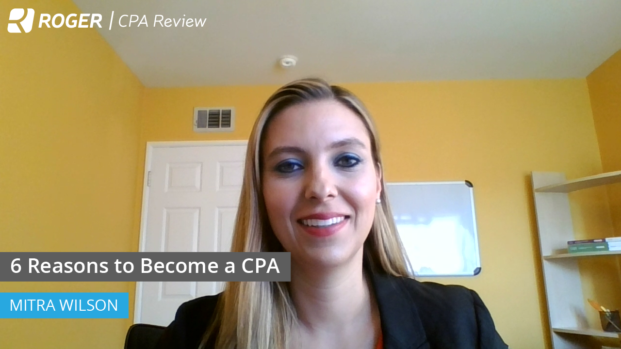 6-Reasons-to-Become-a-CPA | How to become, Cpa review ...
