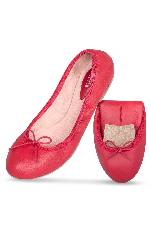 Bloch® Women's Ballet Flat Shoes
