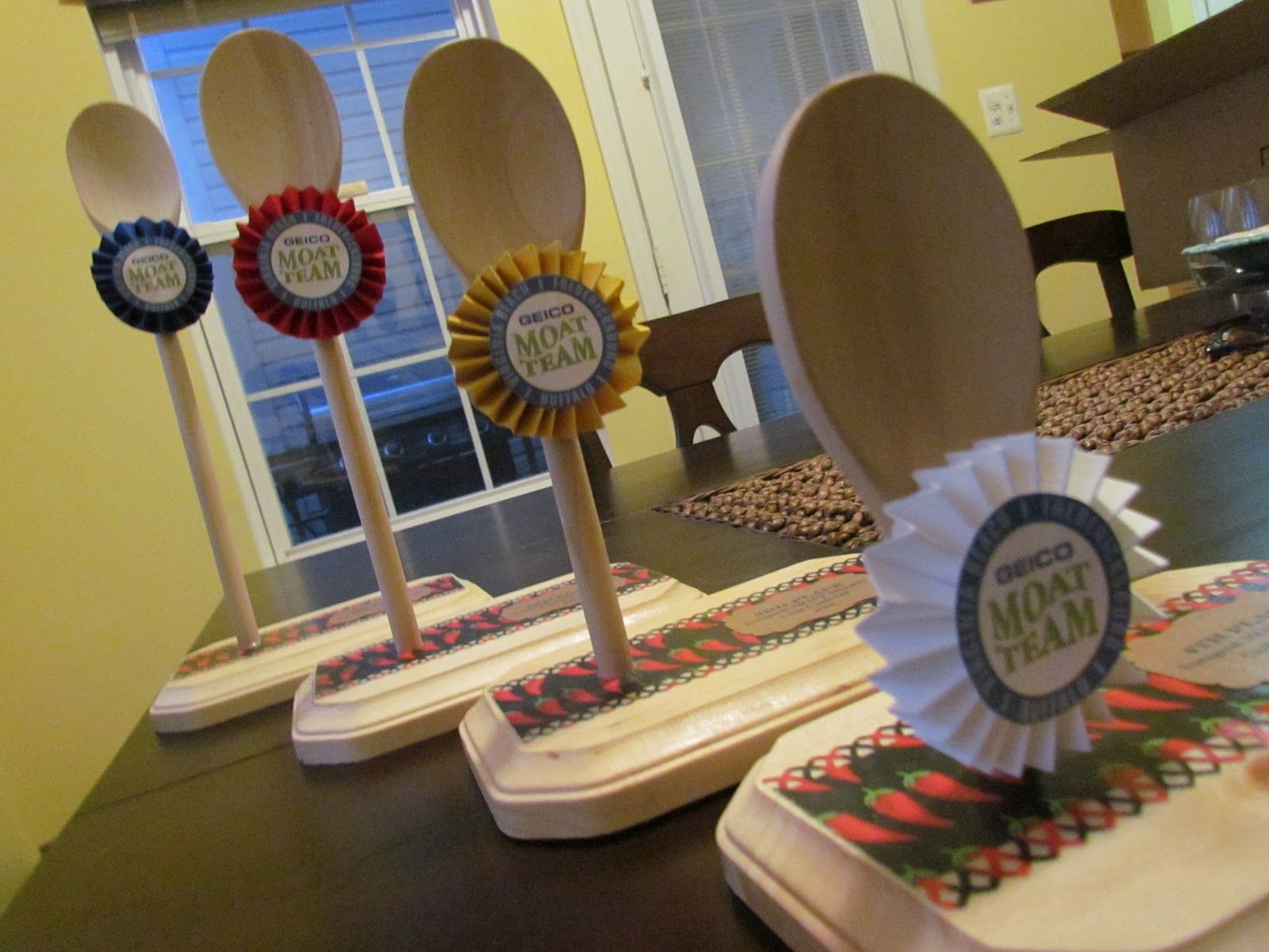 Husband Wifey Crafting Diy Award Trophies With Images