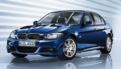 M Sport Package U S Pricing Released Bmw Bmw 3 Series Sedan