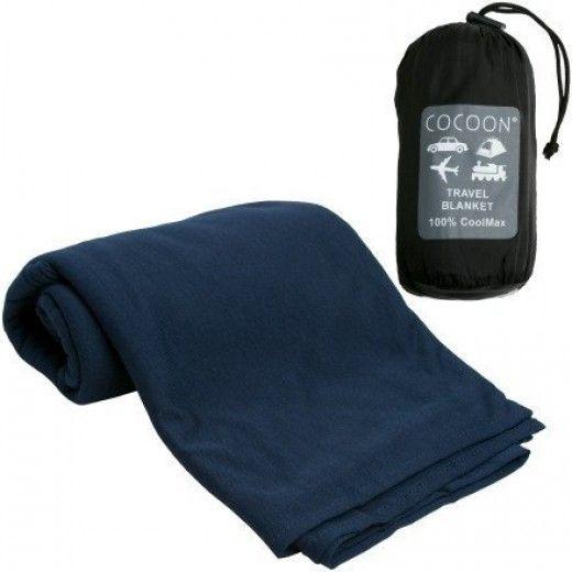 Best Travel Blanket For Airplane