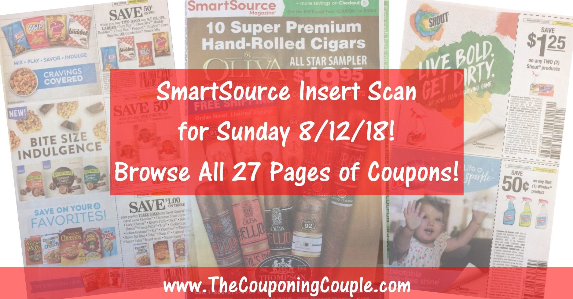 Smartsource Insert Scan 3 22 20 Browse The Actual Coupons Coupon Inserts Smartsource Smartsource Coupons