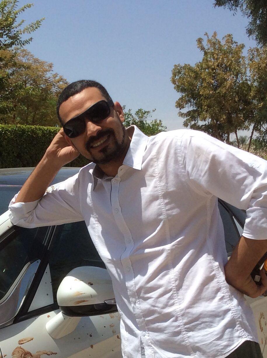 Man egyptian pleasing an Police fail