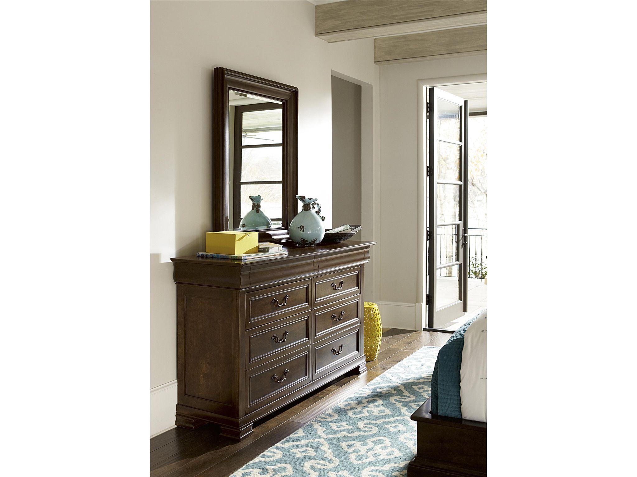 Universal Furniture   Cordevalle   Drawer Dresser