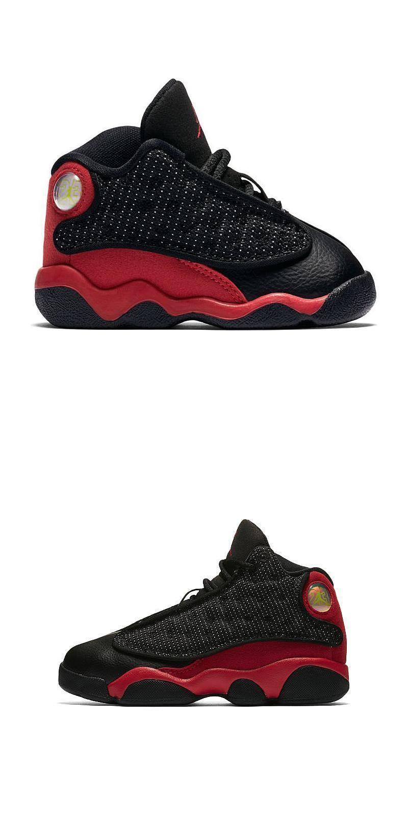Hombre Zapatos 57929 Xiii Air Jordan 2018 Retro Xiii 57929 13 Hombre Ps Td Bred ecd005